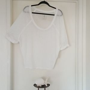 New! Free people we the free top.